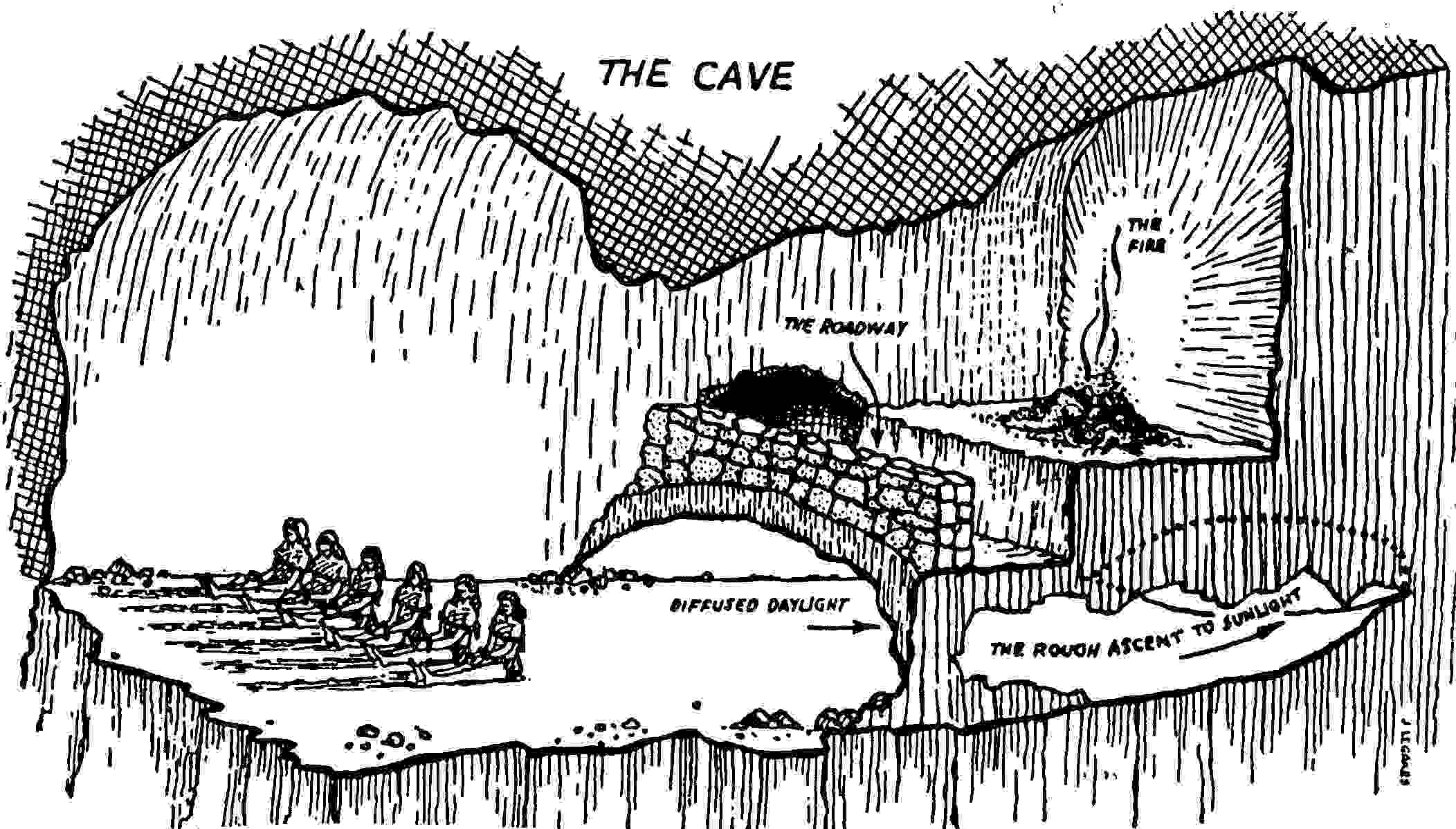 Allegory Of The Cave Epub